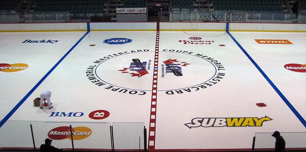 Memorial Cup 2009 - Logos