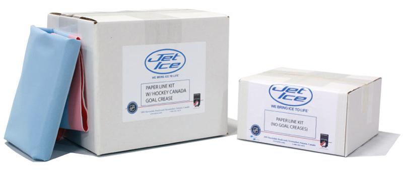 Paper Line Kits
