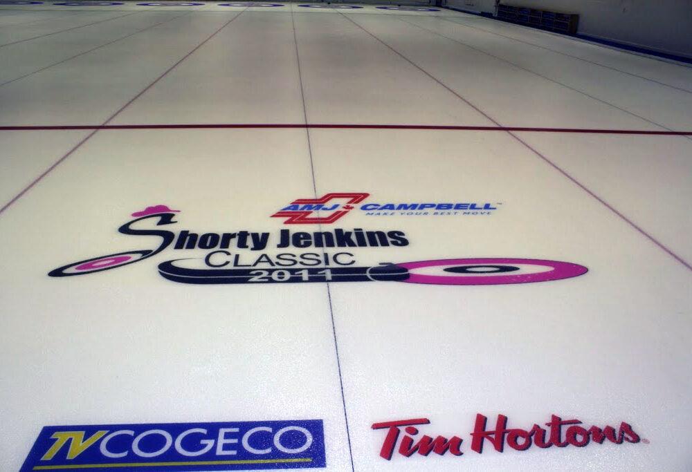 Shorty Jenkins - Classic 2011
