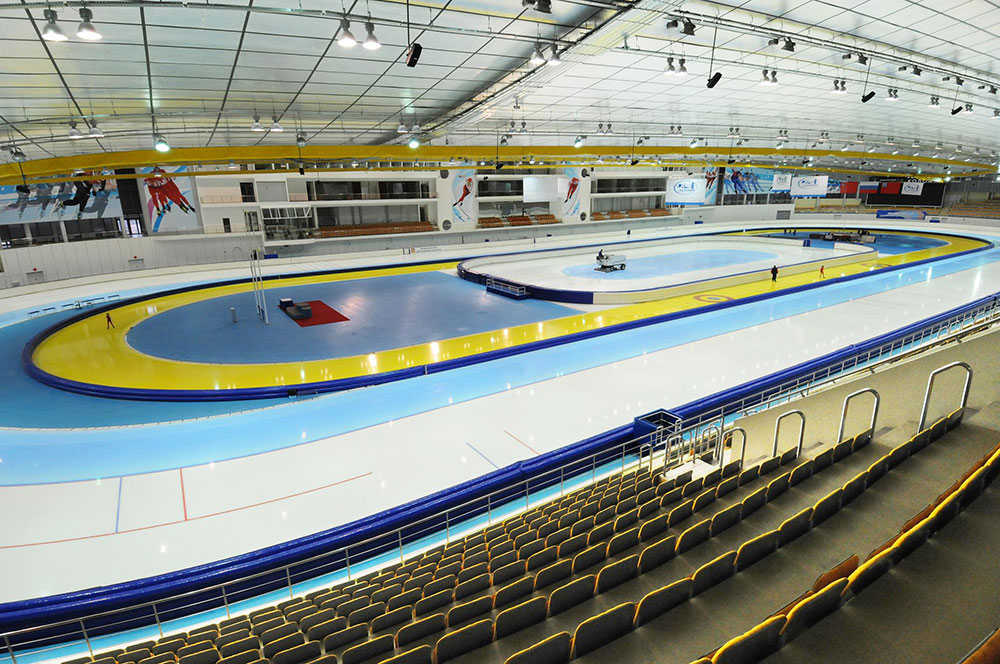 Speed Skating Centre - Kolomna