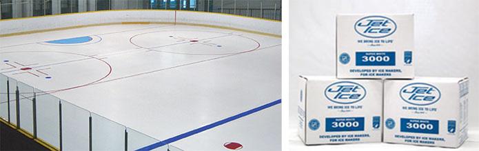 White Ice Paint