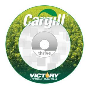 Cargill - Full House