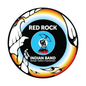 Red Rock Indian Band - Full House - Template - Concept 2