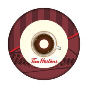 Tim Hortons - Full House