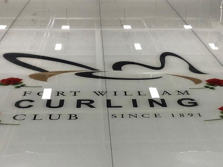 Fort Wiliam Curling Club